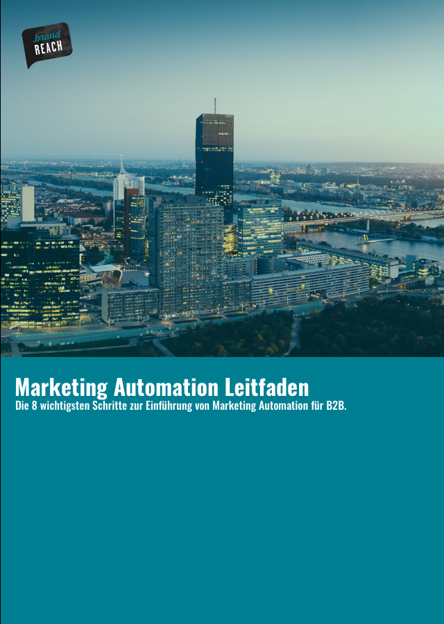 B2B Marketing Automation Implementierungs Leitfaden