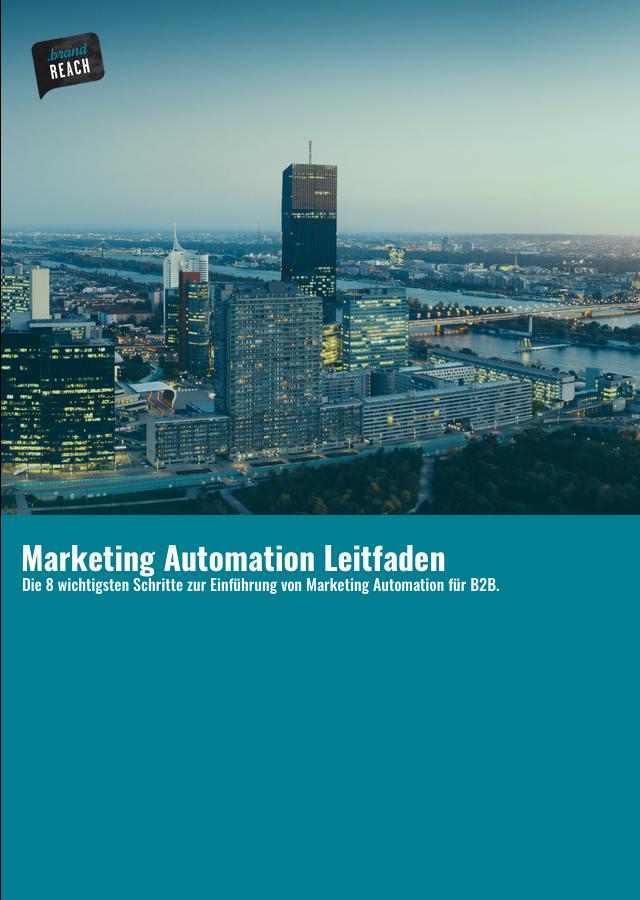 B2B Marketing Automation Implementierungs Leitfaden
