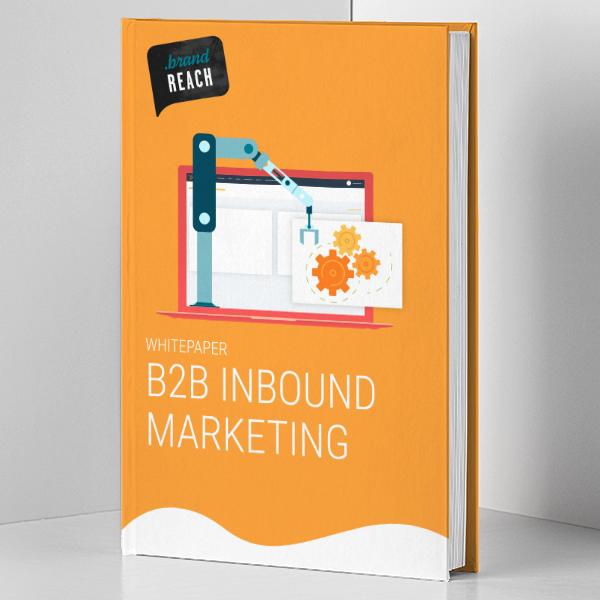 Buchcover_B2B_InboundMarketing