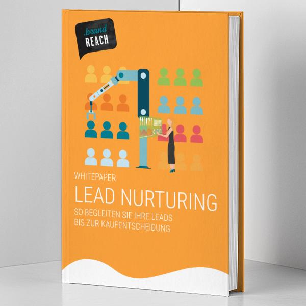 Buchcover_LeadNurturing