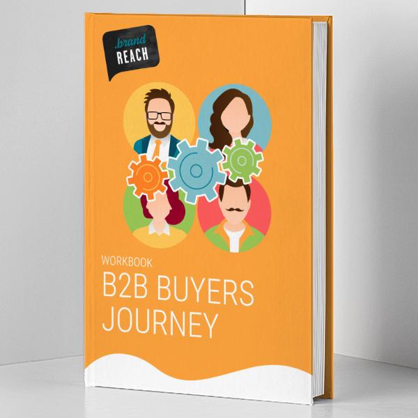 Buchcover_B2BBuyersJourneyWorkbook