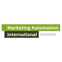 Marketing Automation Roadshow