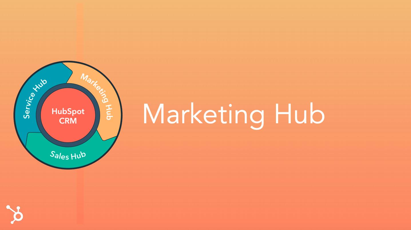 HubSpot Marketing Professional